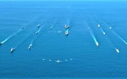 Manh nha lập thêm hạm đội: Mỹ không rời đi mà đến gần Ấn Độ Dương-Thái Bình Dương hơn