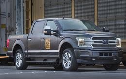 Bán tải không tốn xăng Ford F-150 EV bán chạy bất ngờ, nhà máy phải tăng sản lượng gấp rưỡi