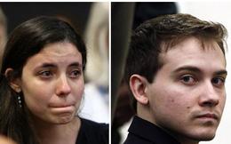 Đôi bạn thân cùng yêu thiếu nữ xinh đẹp dẫn tới bi kịch đẫm máu, hình ảnh kẻ cười người khóc tại phiên tòa khiến ai cũng xót xa