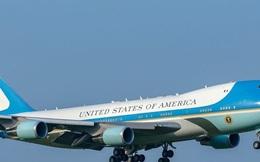Clip: Chuyên cơ Air Force One của tổng thống Mỹ có gì đặc biệt?