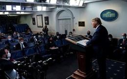 Tổng thống Donald Trump còn kế hoạch bí mật khác?