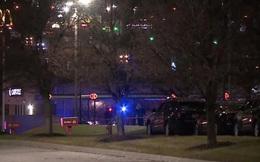 Mỹ: Hai vụ nổ súng, 9 người thương vong