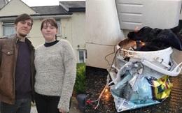 """Phụ bà dọn dẹp nhà, cặp đôi phát hiện gia đình sống cạnh """"Tử thần"""" gần 50 năm qua mà không hay biết, được yêu cầu sơ tán ngay tức khắc"""