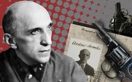 """Điệp viên """"James Bond"""" siêu hạng của Liên Xô từng khiến châu Âu rúng động như thế nào?"""