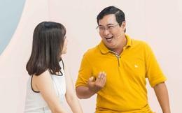 """Nghệ sĩ Hà Linh: """"Tôi đang diễn mà ở dưới đánh ghen tưng bừng"""""""