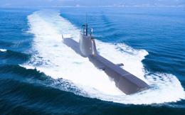 Tham vọng trở thành gã khổng lồ về tàu ngầm của Hàn Quốc