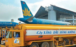 Đề xuất giảm 30% thuế bảo vệ môi trường đối với nhiên liệu bay đến hết 2021