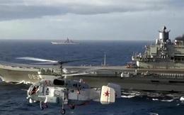 Tàu chiến nào của Nga nguy hiểm nhất?