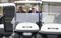 Tổng thống Trump đào sâu mâu thuẫn với đồng minh