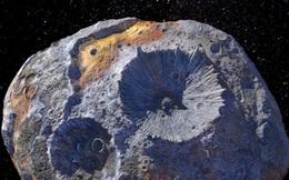 Phác họa về hành tinh có giá trị 10.000 triệu tỷ USD