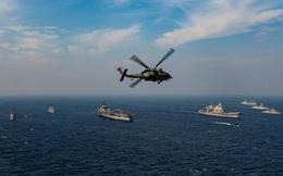"""Quốc gia Đông Nam Á nào có thể tiếp sức Mỹ """"bóp nghẹt"""" Hải quân Trung Quốc?"""