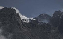 50 trận tuyết lở tại núi lửa Merapi, Indonesia duy trì tình trạng khẩn cấp