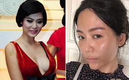 Sắc vóc tuổi 44 của cựu Hoa hậu Việt Nam có vòng eo hấp dẫn nhất