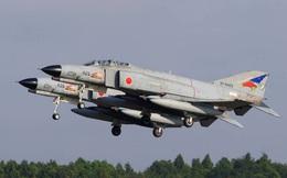 Nhật Bản loại biên máy bay 'khiến Trung Quốc hồi hộp trong nhiều thập kỷ'