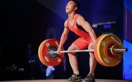 Hai tài năng trẻ dính doping: Nốt trầmcủa cử tạ Việt Nam