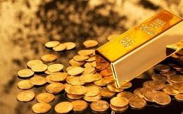 """Giá vàng đột ngột giảm mạnh, méo mặt nhìn tài sản """"đội nón ra đi"""""""
