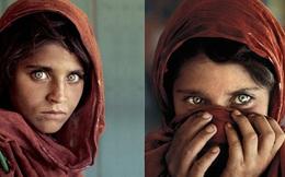 Cô bé nghèo với đôi mắt xanh biếc đẹp mê hồn từng khiến MXH thế giới chao đảo nhiều năm trước bây giờ ra sao?