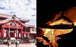 Toà lâu đài 'đen đủi'nhất Nhật Bản: 'Mới' 600 tuổi mà bị thiêu rụi tới 5 lần, giờ chỉ còn tàn tích