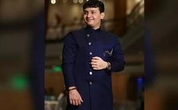 Ngưỡng mộ thiên tài Ấn Độ tốt nghiệp đại học khi mới 14 tuổi