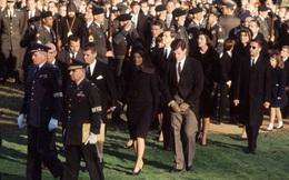 Bí ẩn về lời nguyền đeo bám gia tộc Kennedy danh giá suốt 7 thập kỷ: Sở hữu hàng loạt nhân tài kiệt xuất nhưng nhiều người ra đi khi còn rất trẻ