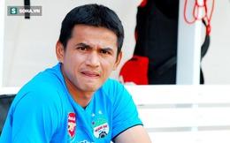 """Kiatisuk tự vấn chuyện """"khó hiểu"""" ở HAGL, nói lời so sánh V.League và Thai League"""