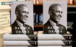 Hồi ký đặc biệt của cựu Tổng thống Mỹ Barack Obama sắp được xuất bản tại Việt Nam