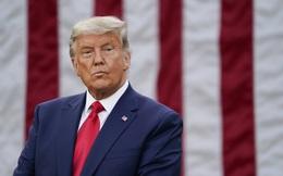 """Ông Trump tiếp tục đăng tweet về chuyển giao quyền lực: """"Sẽ không bao giờ chịu thua phiếu bầu giả!"""""""