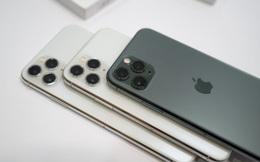 iPhone 11 giảm giá 4-5 triệu đồng, Galaxy Note20 cũng hạ giá bán