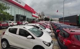 Đại gia nào đang nắm thị phần áp đảo ngành ô tô Việt?