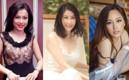 Choáng ngợp trước khối tài sản khủng của ba Hoa hậu giàu nhất Việt Nam