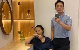 Sắc vóc của Đàm Thu Trang sau hơn 3 tháng sinh con cho Cường Đô la