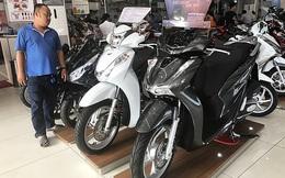 Cận Black Friday, xe máy Honda SH bất ngờ hạ giá gần 14 triệu đồng