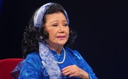 NSND Kim Cương kêu gọi giúp tìm kiếm người con gái nuôi thất lạc 42 năm