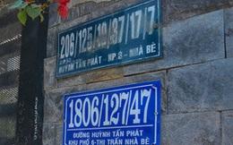 """Chuyện kỳ lạ giữa lòng TP.HCM: Có tiền không bắt được taxi, Grab, cơ ngơi khang trang vẫn bị phán """"địa chỉ ảo"""""""
