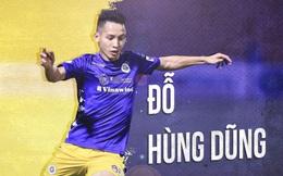 """Hà Nội FC giữ chân """"máy quét"""" của HLV Park đến năm 2023"""