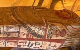 Bảo tàng Ai Cập lần đầu tiên trưng bày 15 quan tài cổ