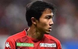 'Messi Thái' Chanathip về nước sớm dù Giải VĐQG Nhật Bản chưa kết thúc
