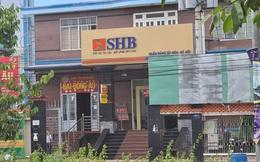 Công bố hình ảnh thanh niên nghi cầm súng cướp ngân hàng SHB ở Bình Dương