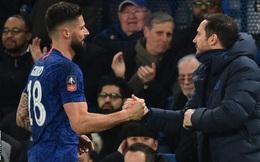 Bài toán nan giải của HLV Lampard mang tên 'Olivier Giroud'