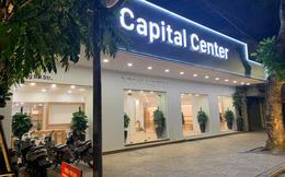 """Apple Store nhái tại Hà Nội bị đổi tên thành """"Capital Center"""", logo táo khuyết bị gỡ"""