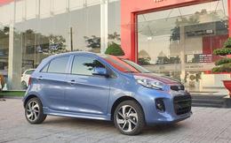 """Top 4 ô tô """"ngon"""" đáng sở hữu trong giá tầm 300 triệu đồng"""