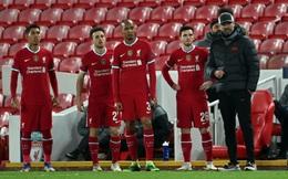 """Liverpool thua sốc trên sân nhà; Real Madrid vượt qua """"cửa tử"""""""