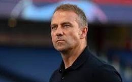 """Bayern thẳng tiến với mạch toàn thắng, HLV Flick vẫn chê học trò """"cẩu thả"""""""
