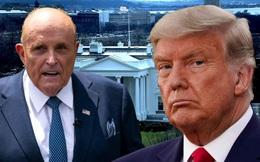 """Ông Trump nhận 2 tin vui: Quyết định bất ngờ của tòa án Pennsylvania và một """"thắng lợi lớn"""" ở Nevada"""
