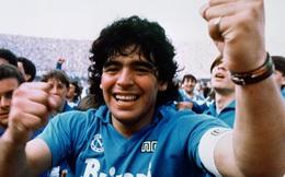 Maradona và ký ức về chuyến du đấu Việt Nam không thành, khiến CĐV ngậm ngùi tiếc nuối