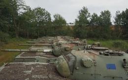 NATO tháo rời gần 500 chiếc xe tăng Leopard-1 để... bán phế liệu
