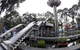 Quận 3 muốn có phố đi bộ ở Hồ Con Rùa và đường Nguyễn Thượng Hiền
