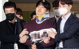 Kẻ cầm đầu đường dây tống tiền tình dục chấn động Hàn Quốc trả giá đắt