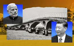 Câu chuyện cây cầu tại Maldives và sự cạnh tranh ảnh hưởng của Ấn Độ, Trung Quốc