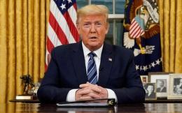Trump là tổng thống đầu tiên kể từ thời Jimmy Carter không để Mỹ tham gia xung đột mới